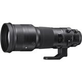 Sigma 500mm f/4 DG OS HSM Sports Lens for NIKON